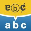 Symbolizer Keyboard ∞ Letras Emoji y simbolos para iOS8