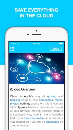 icloud drive app herunterladen
