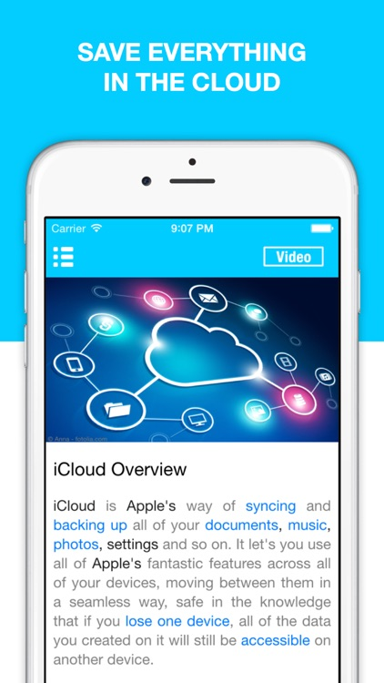 Guide for iCloud & iCloud Drive - Backup & Restore your Photos screenshot-4