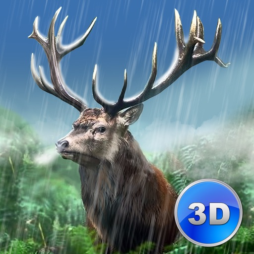 Deer Simulator 2017