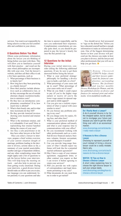 Oklahoma divorce magazine by magzter inc oklahoma divorce magazine solutioingenieria Choice Image