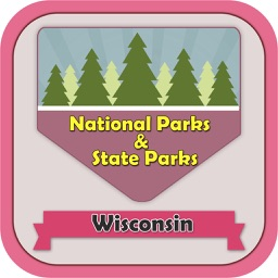 Wisconsin - State Parks & National Parks