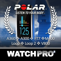 Watchpro for Polar Watch