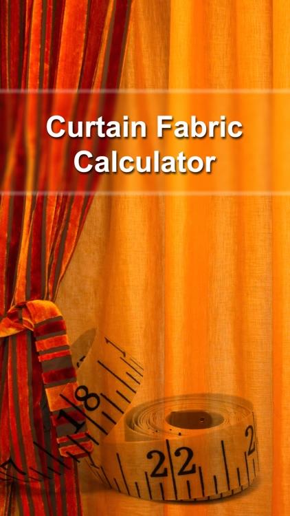 Curtain Fabric Calculator by Head-First Development