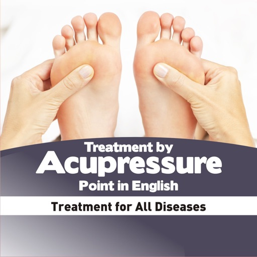 Treatment by Acupressure Point in English - Treatment for All