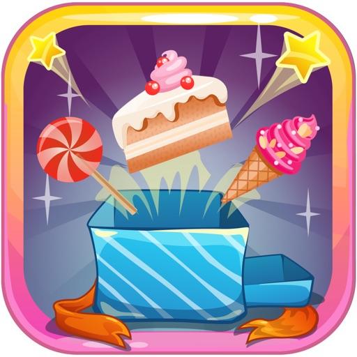 Sweet Blast Cupcake- Amazing Match3 Puzzle