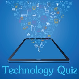 Technology Quiz app