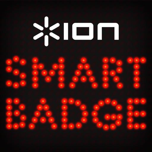 ION Smart Badge