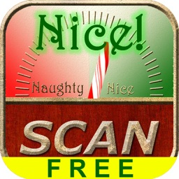 Santa's Naughty or Nice Scan-O-Matic Free