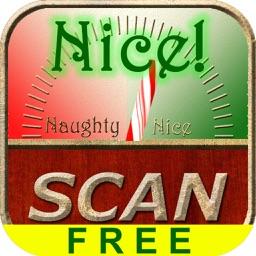 Santa's Naughty or Nice Scan-O-Matic Free