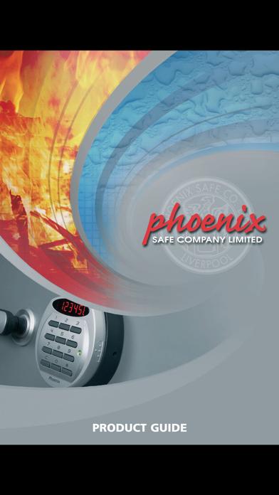 Phoenix Safe screenshot one