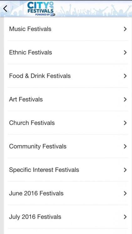 WISN 12 City of Festivals