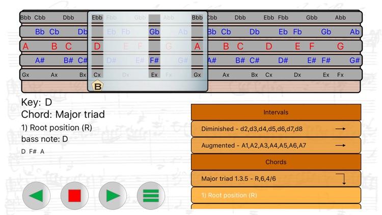 Tone Scale Ruler 2