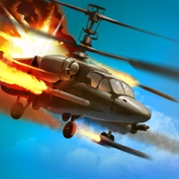 Codes for Battle of Helicopters - 3D Simulator of battle copters world war in multiplayer free online game Hack