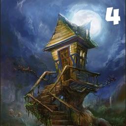Escape Master - Hell Adventure 4