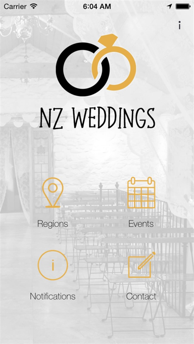点击获取NZ Wedding Directory