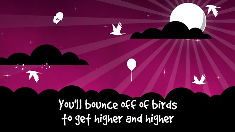 Bird Jumper