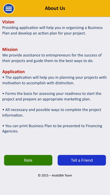 Business Plan For Small Business screenshot-3