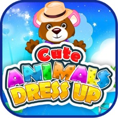 Activities of Cute Animals Dress Up - Dress Up Your Pets