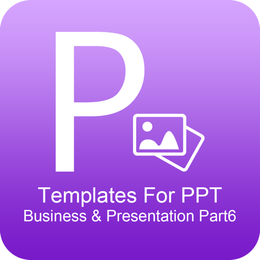 Templates (Business & Presentation Part6) For PPT Pack6