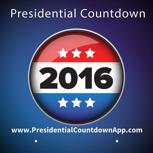 Presidential Countdown Pro