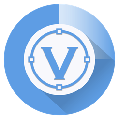 Image2Vector - Converts Images to Vector Graphics