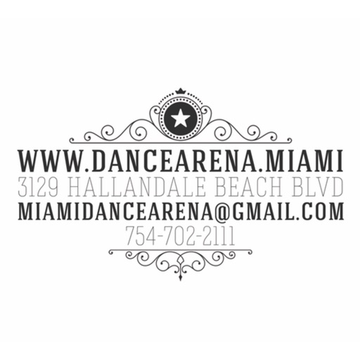 Miami Dance Arena