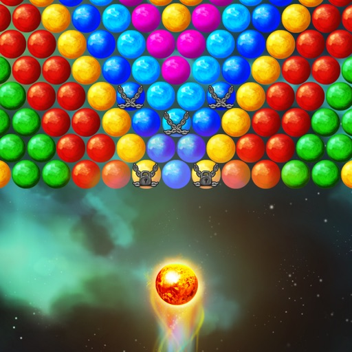 Supernova Bubble Puzzle