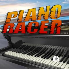 Piano Racer