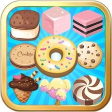 Activities of Cake Mania: Match Cookies