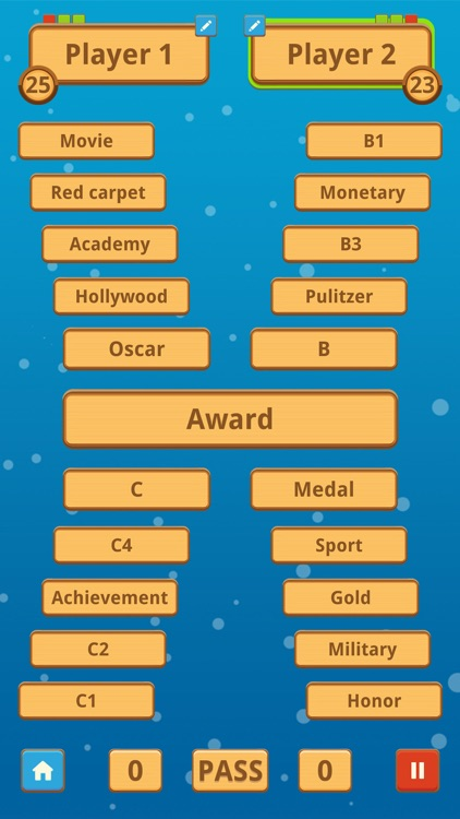 Word Association Game - Exercise Your Brain