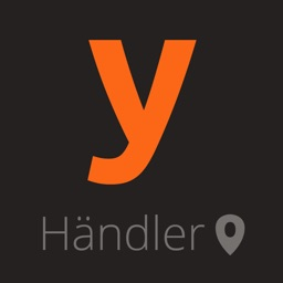 Yatego Local Händler App