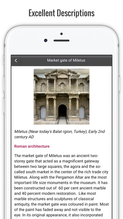 Pergamon Museum Full Edition - Staatliche Museen zu Berlin screenshot-4