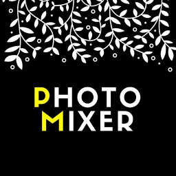 Photo Mixer - Adding textures to your photos