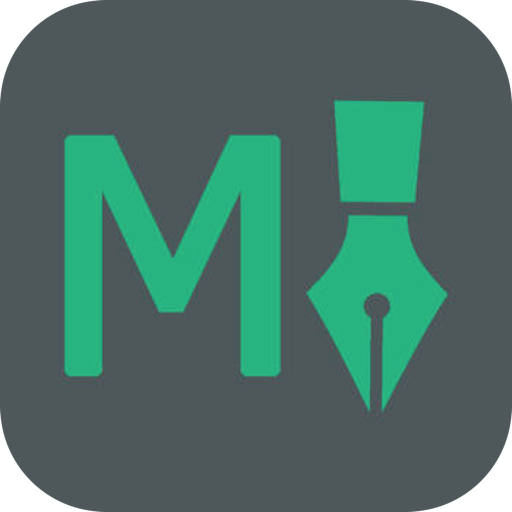 Markdown - Note Taking & Word Writer