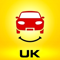 i SpeedCam UK (Speed Camera Detector with GPS Tracking)