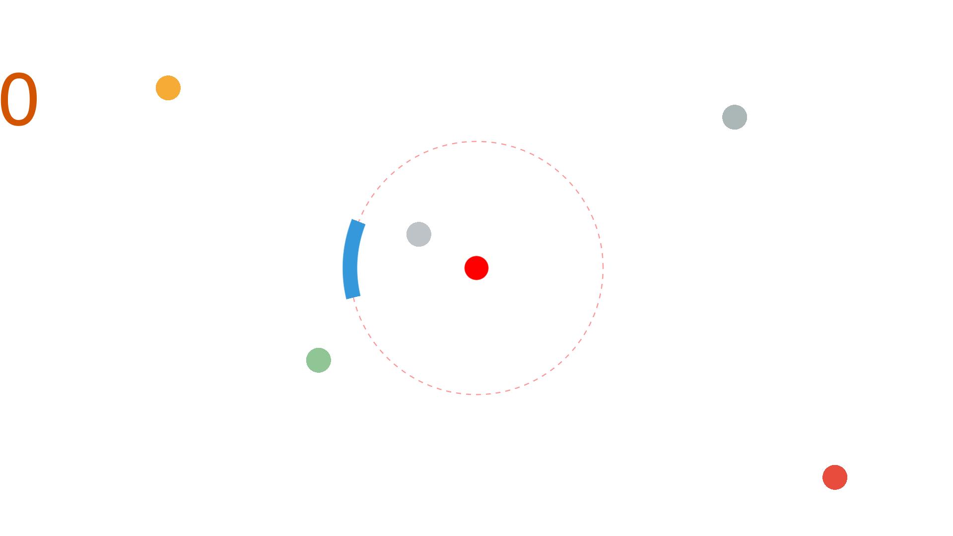 Circle Shield screenshot 9