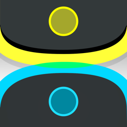 Ícone do app FingerBeat