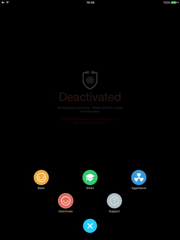 Plug Adblocker screenshot 8