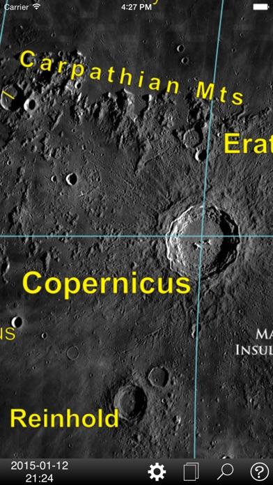 Moon Chartのおすすめ画像5