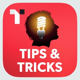 Tips & Tricks - Secrets for iPhone (Free Edition)