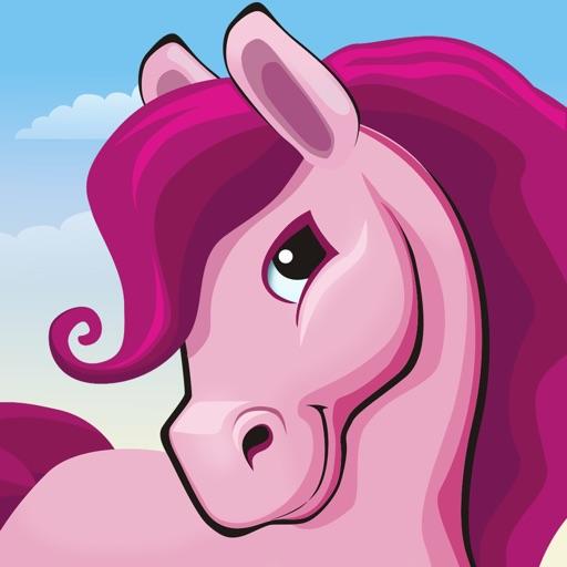 Pony Tap Run