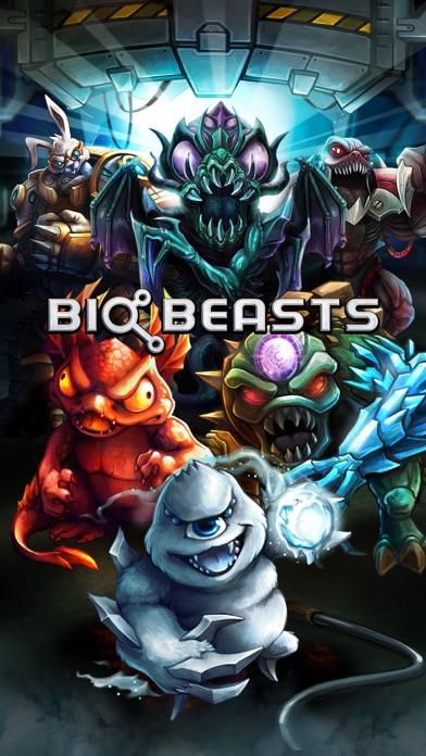 点击获取BioBeasts: Mutate & Destroy