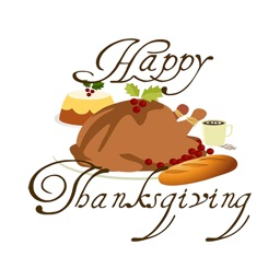 Happy Thanksgiving for iMessage