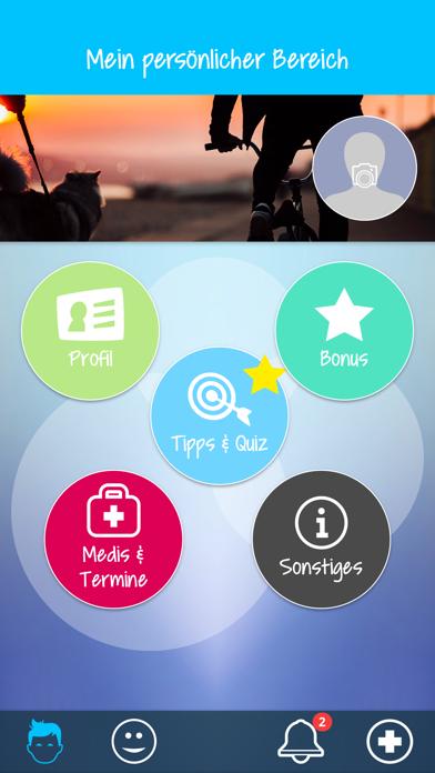 MyMate&MeScreenshot von 4