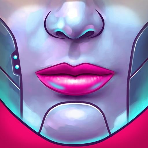 Robotify - Be a Robot icon