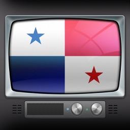 Televisión de Panamá Guía para iPad