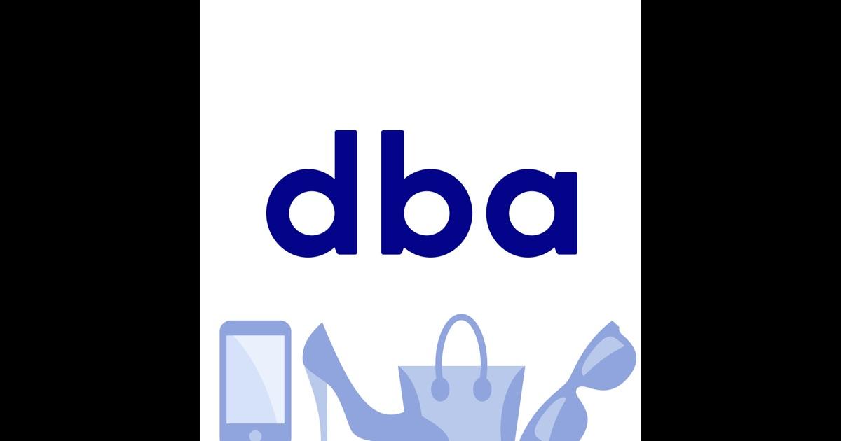 DBA Den Blå Avis on the App Store