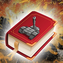 TankoPedia 2 - book of tanks history details war machines