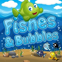 Codes for Fishes and Bubbles Hack